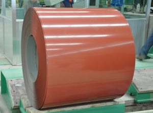 pre painted galvanized steel manufacturers