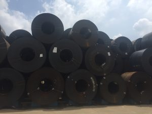 Thailand terminates sunset review of safeguard measures on imported non-alloy hot-rolled steel flat products
