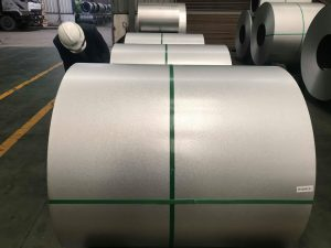 galvalume steel coil hs code