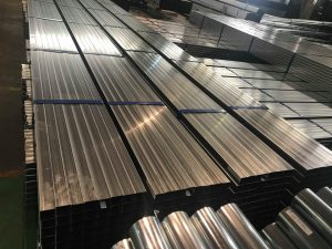 galvanized steel manufacturer
