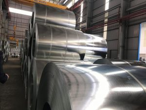 List of steel manufacturers in Vietnam