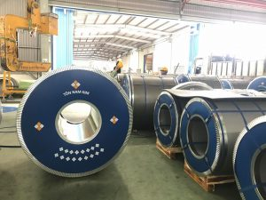 galvanized steel manufacturers