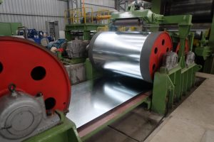 galvanized steel sheet suppliers