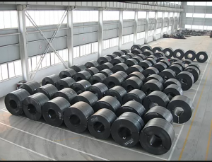 galvanized steel sheet manufacturer