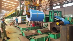 pre painted galvalume steel manufacturers