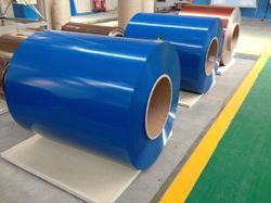 galvalume steel coils manufacturers