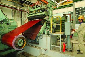 prepainted galvalume steel supplier