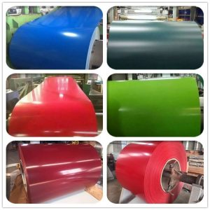 List of steel manufacturers in Vietnam