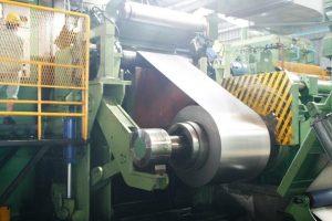 galvanized sheet metal suppliers