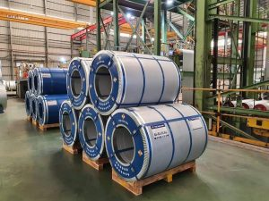 If you want to import GOOD QUALITY Steel Coils from Vietnam, please contact us at: – Email: datdq@namkimgroup.vn – Mobile/Whatsapp/Wechat/Line/Viber: +84 973 765 730 – Website: https://steelvn.vn/ Galvanized steel manufacturers I Galvalume steel manufacturers I PPGI/PPGL steel manufacturers