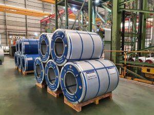 gi gl ppgi ppgl steel manufacturers