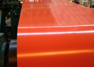 galvanized steel manufacturer