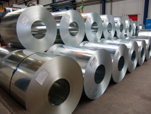 galvanized steel coil manufacturers