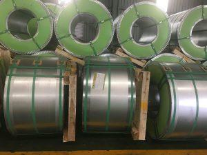 galvanized steel coil manufacturers in vietnam