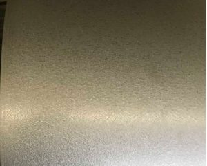 galvalume steel supplier