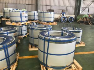 galvanized steel coil manufacturers in vietnam