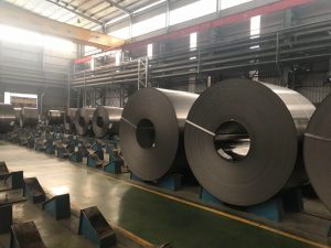 The Differences Between Hot and Cold Rolled Steel