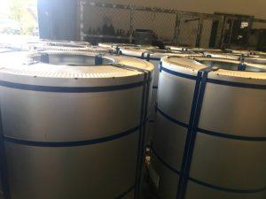 galvanized steel coil manufacturers