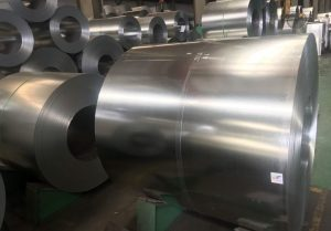PPGI/PPGL Steel Manufacturers, Suppliers