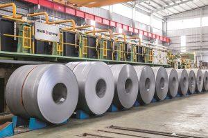 top 10 steel companies in vietnam